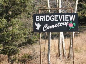 Bridgeview Cemetery