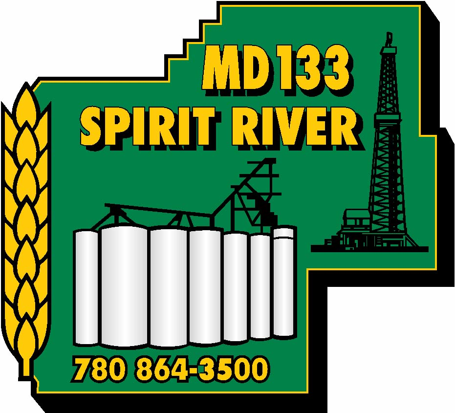 Municipal District of Spirit River No. 133